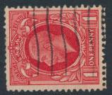 Great Britain SG 440c SC# 211a  Used   wmk sideways see scan  and details
