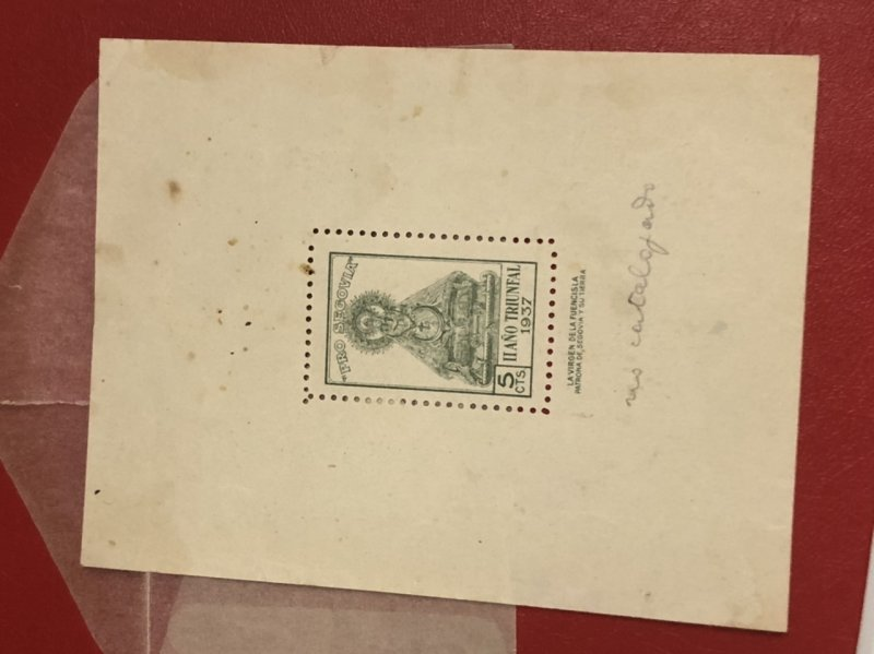 W.W. Stamps In A Little Stock Book + Some  Glassine's & Other Items