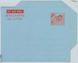 65902 -  TOBAGO - Postal History -  POSTAL STATIONERY: AEROGRAMME