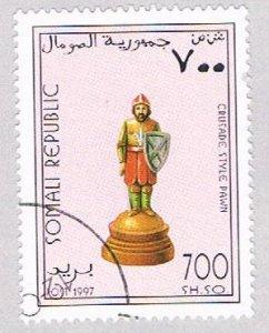Somalia Statue 700 - wysiwyg (AP108014)
