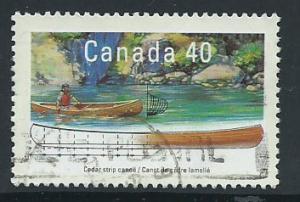 Canada SG 1431 FU
