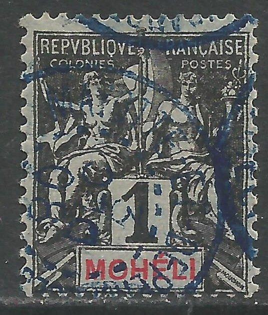 MOHELI 1 VFU Z2848-3