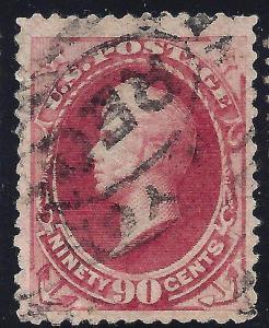U.S. 191 Used  FVF++ (10317)
