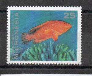 Micronesia 160 MNH