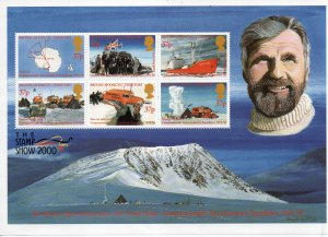 British Antarctic Territory 288  MNH ..