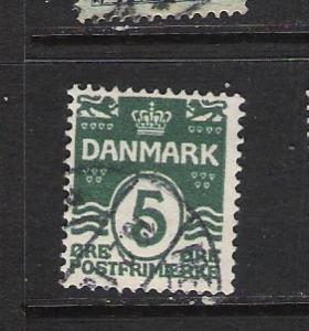 DENMARK 61 VFU P146