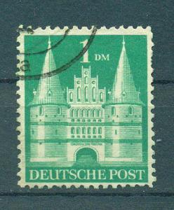 Germany sc# 658b used cat value $.45
