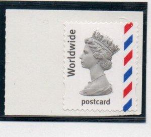Great Britain Sc C3 2004 postcard airmail stamp mint NH