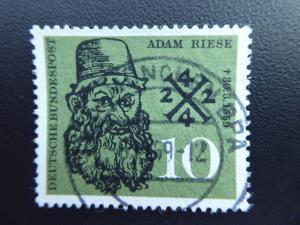 Germany 1959   Sc# 799   CV 0.45          (B#4)