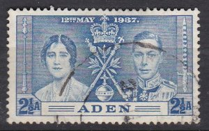 Aden Sc #14 used