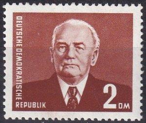DDR #340 MNH  CV $3.75 (Z4974)