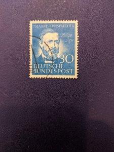 Germany 693 XF, CV $14