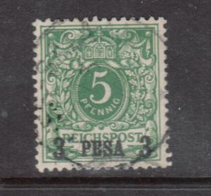 German East Africa #2 Very Fine Used