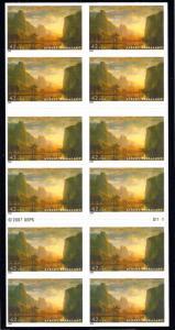 4346a Mint,OG,NH... Booklet Pane... SCV $17.00