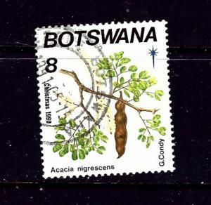 Botswana 483 Used 1990 issue