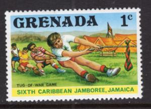 Grenada 806 MNH VF