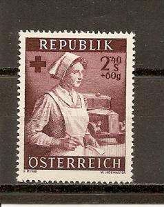 Austria B293 MLH
