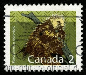 Canada (T-7706)