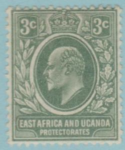 East Africa and Uganda 32 Mint Hinged OG *  - No Faults! Very Fine