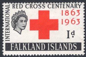 FALKLAND ISLANDS SCOTT 147
