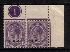 South West Africa 94  MNH cat $ 6.00