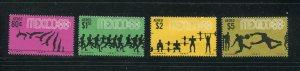 Mexico #C328-31 Mint  - Make Me A Reasonable Offer