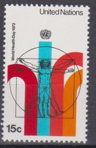 UN Geneva #24 MNH VF (ST727)