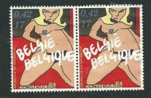 Belgium    Pair   Used  2000 PD