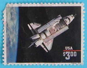 United States, Space, (2663-Т)