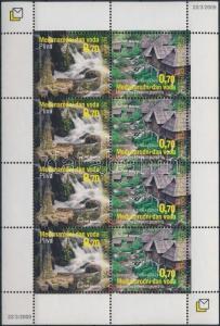 Bosnia Herzegovina Croatian post Mostar stamp Water Day 2009 MNH WS213021