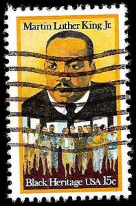 # 1771 USED DR. MARTIN LUTHER KING