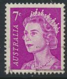 Australia  Sc# 402A  Definitive Decimal Currency 1970  Used