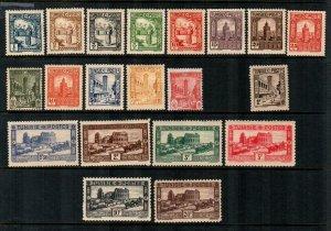Tunisia #122//142  Mint  Scott $159.70    #122 Thin