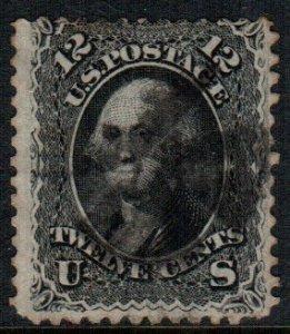 United States 69  used $ 100.00