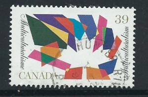 Canada SG 1381 FU