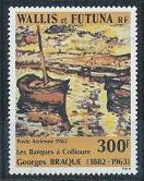 Wallis and Futuna C113 MNH (1982)
