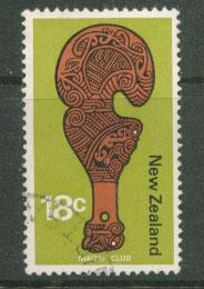 New Zealand  SG 927 VFU