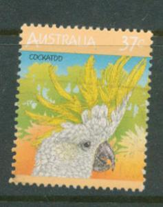 Australia SG 1073 VFU