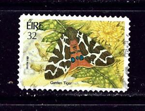 Ireland 931 Used 1994 Moth