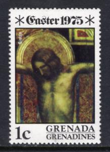 Grenada Grenadines 60 MNH VF