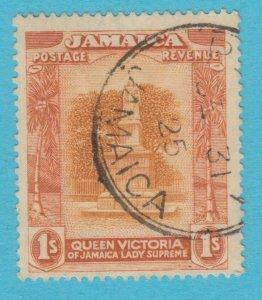 JAMAICA  83  USED  NO FAULTS EXTRA FINE !