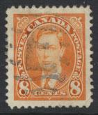 Canada  SG 362   Used