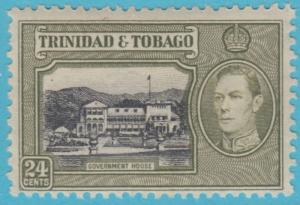 TRINIDAD & TOBAGO 58   MINT NEVER  HINGED OG  ** NO FAULTS EXTRA FINE !