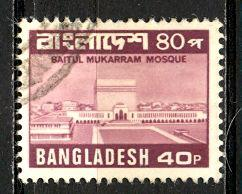 Bangladesh; 1979; Sc. # 171; O/Used Single Stamp
