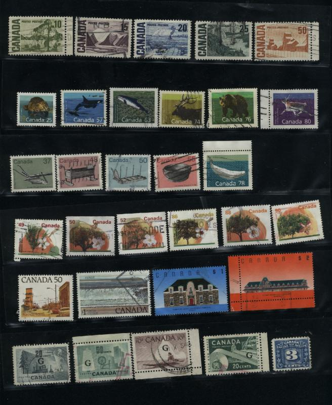 Canada 2-6-31  used PD  CV $16.25