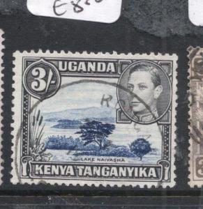 Kenya Uganda & Tanganyika SG 147ac VFU (8dhe)