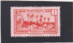 Martinique  #  133