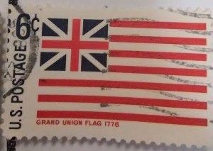 United States Scott Cat #1352