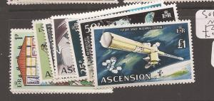 Ascension SG 165-48 MNH (11caw)