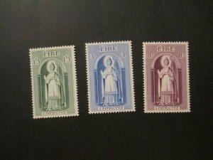 Ireland #179-81 Mint Hinged WDWPhilatelic (J6N2)